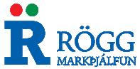 RÖGG Markþjálfun Logo